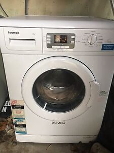 Euromaid WM 7 Front-loading washer Newtown Inner Sydney Preview