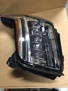 2018 Escalade Right Headlight