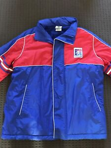 Newcastle Knights Coaches Jacket Adamstown Newcastle Area Preview