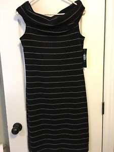 BRAND NEW RALPH LAUREN KNIT DRESS