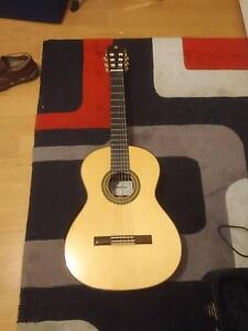 Alhambra  7p left handed hand crafted in spain