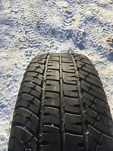 New Michelin 265-70-18