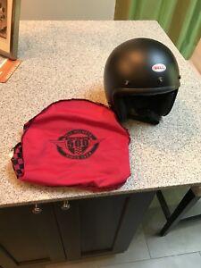 Brand New BELL Custom 500 Motorcycle Helmet. Size: S