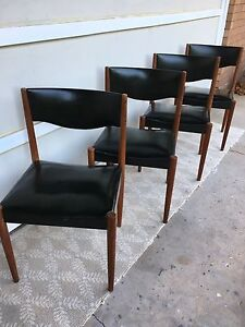 Parker dining chairs Carey Bay Lake Macquarie Area Preview