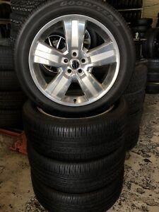 jeep alloy wheels | Wheels, Tyres & Rims | Gumtree Australia
