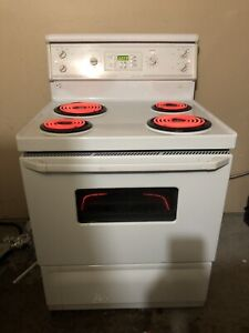 """30"""" Full working Coil stove /can deliver"""