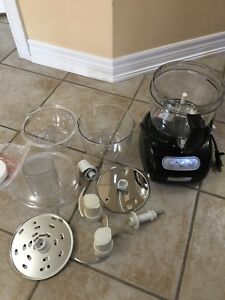 Food processors,kids chairs,blue ray DVD,toys and more