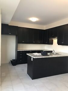 New town house for rent