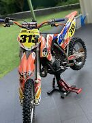KTM 85 sx 2015 Small Wheel Rockdale Rockdale Area Preview