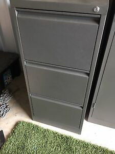 Metal filing cabinet Durack Palmerston Area Preview