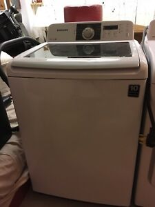 Samsung washer/dryer
