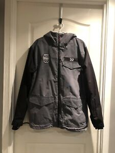 Thirty-Two Jacket