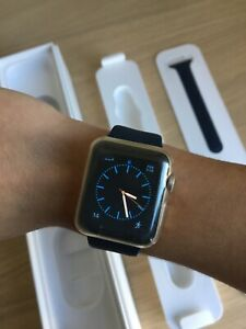 iWatch Series 2 (38mm)