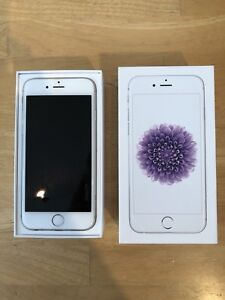IPhone 6, 64GB, includes Outer box!!