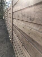 Fence and Deck Builders