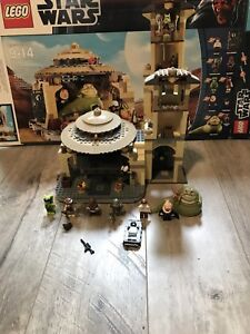 LEGO Star Wars Jabba's Palace.   (10/10!condition)