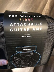 Jamstack Attachable Portable Guitar Amp