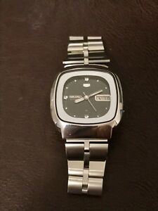 Watches Seiko automatic & tracer H3
