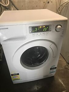 7KG SAMSUNG SMART INVERTER WASHER FREE DELIVERY&WARRANTY Parramatta Parramatta Area Preview