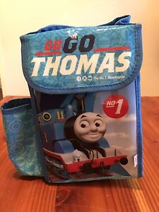 Thomas the Tank Engine lunch bag Concord Canada Bay Area Preview