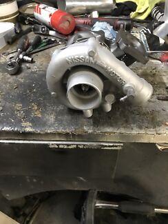 Holden vl rb30 turbo rebuilt comes complete