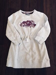 Toddler girls roots tunic 3T