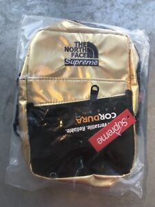 Supreme x The North Face sidebag