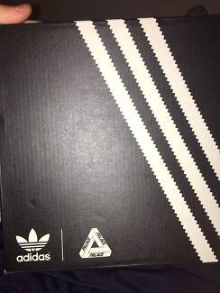Adidas/Palace collab Size Us 9.5