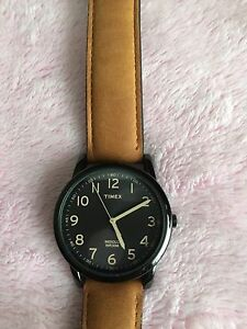 Men's Classic Timex Watch