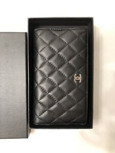 Never used Chanel* wallet