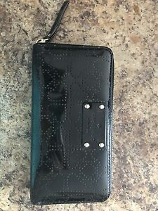 Kate Spade full sized wallet