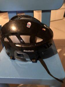 Youth Reebok Hockey Helmet