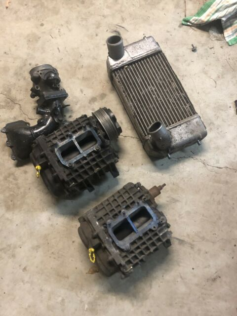 SC14 Superchargers | Engine, Engine Parts & Transmission | Gumtree