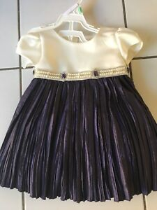 Toddler Special Occasion Dress Size 18 months