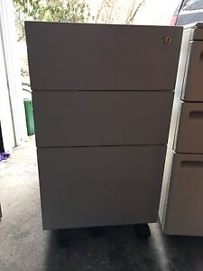 Filing Cabinet with drawers