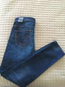 Mans true religion jeans