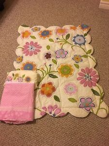 Infant or Toddler Bedding