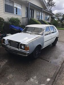 1979 Mazda 323 13b Turbo Hornsby Hornsby Area Preview
