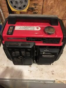1000 watt generator for sale.