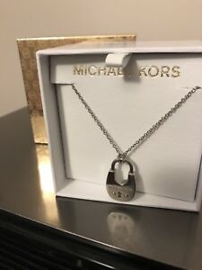 Collier long Michael Kors authentiqud