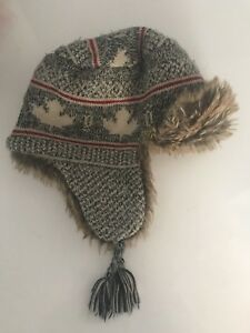 Roots Toddler Winter Hat