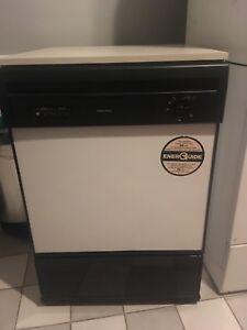 Portable dishwasher - Kenmore