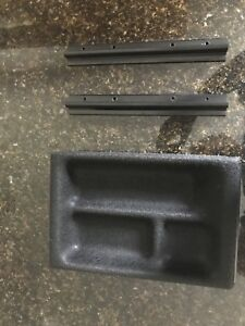 Toyota Tundra  2012 and up center console organizer OEM