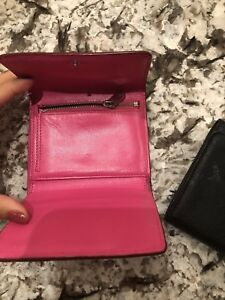 Pink Marc by Marc Jacob wallet for only $40