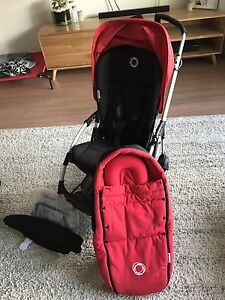 Bugaboo Bee Compact pram Waramanga Weston Creek Preview