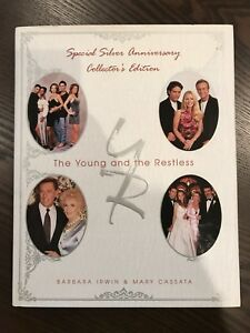 Young and the Restless Coffee Table Book