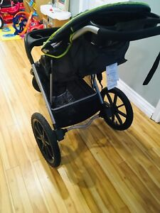 Selling evenflo stroller