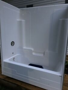 GONE PPU One piece Tub/shower