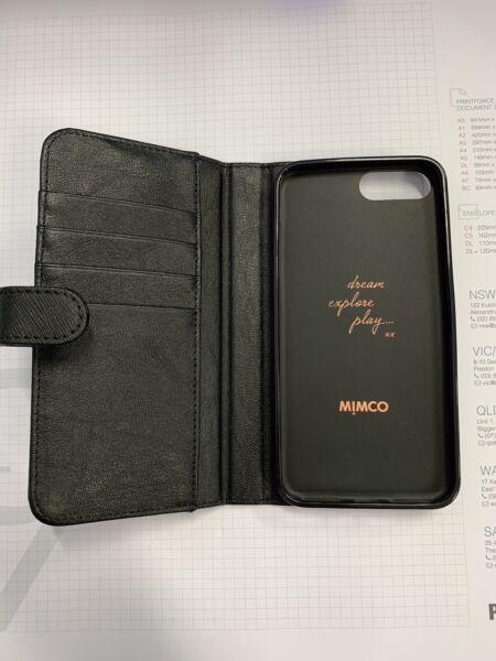 newest 1d35c b6649 iPhone 8plus Mimco Phone Case | Phone Accessories | Gumtree ...