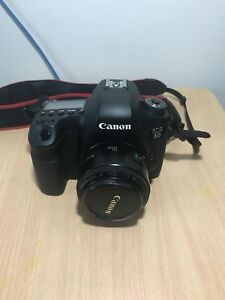 Canon 6d and more